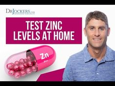 of the US population is deficient in Zinc. Here I show you how to test zinc levels at home so you can ensure you are not putting your health at risk. Healthy Beauty, Health And Beauty, Zinc Sulfate, Heres To You, Health Resources, Healthy Nutrition, Healthy Eating, Health And Wellbeing, Vitamins And Minerals