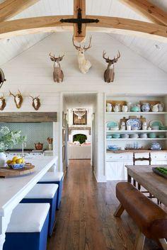 House Tour: Southern Farmhouse Style