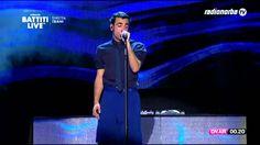 Marco Mengoni - Battiti Live 2013 - Trani