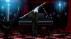 Soul plays the piano just like i do? THAT IS SOOOOO CREEPY!!!!!!