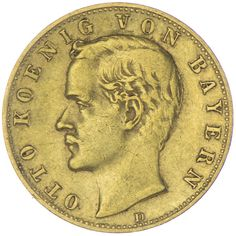 10 Mark 1893 D 3d Cnc, Gold And Silver Coins, Coin Collecting, Banner, Stop It, Coins, Germany, Shop Signs
