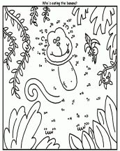 Monkey Coloring Pages Online: A fun Learning for Kids - Coloring Pages Monkey Coloring Pages, School Coloring Pages, Animal Coloring Pages, Coloring For Kids, Coloring Pages For Kids, Coloring Sheets, Free Monkey, Cute Baby Monkey, Mothers Day Cartoon