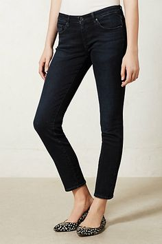 stevie ankle jeans / ag. these pants rock.