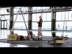 ▶ TRX Tactical Force Strength Training Vol. 1 - YouTube