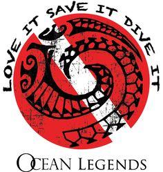 Oahu Scuba Diving - Hawaii Dive Tours   Ocean Legends
