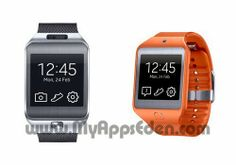 Samsung Gear 2 and Gear 2 Neo smartwatches announced with Tizen OS.