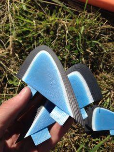 Pekce SURFBOARD fins / fait main en Bretagne , MORBIHAN , Ploemel  [commandes @ pekce@hotmail.fr ]
