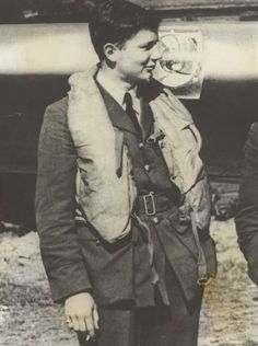 """Losing S/L John OW """"Doggie"""" Oliver when bounced by enemy fighters near Diest on his third patrol on 13 May 1940 with B Flight, P/O Denis H Wissler (pictured) of No 85 Squadron RAF escaped into clouds and disoriented landed at Cambrai, where a French engineer told him that Hurricane VY-C was gushing oil. While RAF ground crew were summoned to find the fault, the 19-year-old pilot had dinner in the """"very pukka"""" mess, conscious of his own dishevelled state, before retiring to a good night's…"""