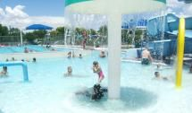 5 Albuquerque Water Parks Kids Will Love: Los Padillas Aquatic Center