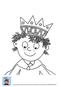 Wie redt mensen uit de brand en blust dan alle vlammen? Wie zorgt heel goed voor zieke mensen en geeft een prikje als dat moet? Later als je groot bent, word je misschien wel brandweerman of verpleger! Maar nu ben je nog heel klein. Je mag om te beginnen … mijn lieve prinsje zijn! http://clavisbooks.com/book/mijn-prinsje