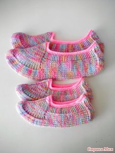 Sole a hook a dense cloth Baby Knitting Patterns, Lace Patterns, Sewing Patterns Free, Knitted Booties, Knitted Slippers, Slipper Socks, Bead Sewing, Baby Boots, Moda Emo