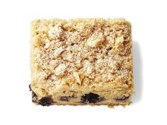 Blueberry Coffeecake Bars 9x13 #36-50 Bar Cookie Recipes from Food Network