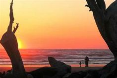 Pacific Beach, WA