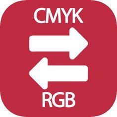 Pasar de formato CMYK a RGB es muy fácil con nuestro conversor online de colores que te permitirá obtener los niveles de rojo, verde y azul.