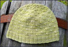 Ravelry: Star Bud Hat pattern by Amy Grace