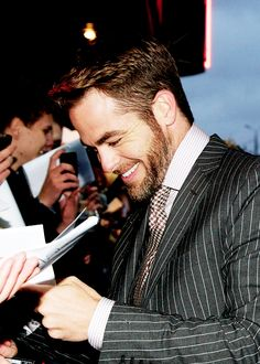 Chris Pine - 04/25/2013 - Star Trek Into Darkness Premiere - Moscow, Russia