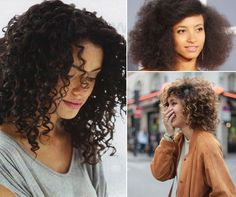 The Best Haircuts For Curly, Thick, and Fine Hair | Verily
