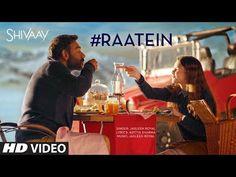 Raatein Video Song from Shivaay Starring Ajay Devgan & Abigail Eames