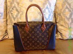 Louis Vuitton Tote! #Recommendation #purse #louisvuitton