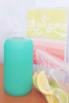 the sea green bkr bottle... makes us happy! get yours at #sevenly.