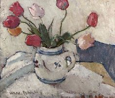 Anne Redpath - Artists - Art Fortune