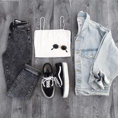 Elegant Outfit Ideas for Teen Girls - Fashion Ruk Outfits Ideas Casual School Outfits, Teenage Outfits, Cute Comfy Outfits, Teen Fashion Outfits, Cute Summer Outfits, Retro Outfits, Simple Outfits, Outfits For Teens, Stylish Outfits