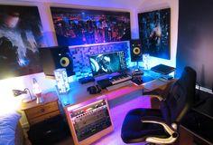 Show off your Studio - Weekly Roundup 22   MusicTech.net
