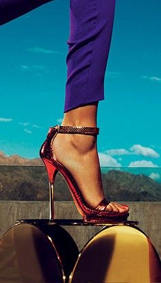That Gucci Shoe ♥✤ | Keep the Glamour | BeStayBeautiful