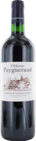Chateau Puygueraud