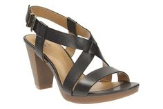 a27013d41 Discover new-season women s sandals from Clarks. Choose from strappy sandals