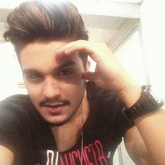FCO - A BÚSSOLA: Twitter e Instagram Luan Santana