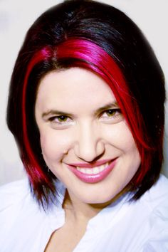 Known for paving her own path to entrepreneur success @Kate Buck Jr.  She ROCKS