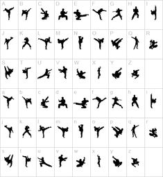 Google Image Result for http://wellreadhostess.com/wp-content/uploads/2012/01/karate_moves-3270.png