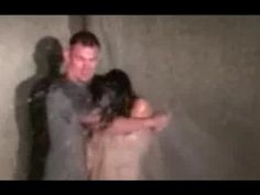 Pin for Later: The 21 Best Celebrity Ice Bucket Challenges Best Romantic Setup Channing Tatum somehow managed to make the challenge a little romantic as he shielded his wife, Jenna Dewan, from the water.
