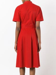 Vanessa Seward Dune dress