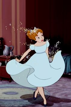 Wendy Moira Angela Darling - Peter Pan, 1953 - ...Always gonna be my favorite. ♥ #waltdisney #jamesmatthewbarrie