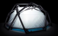 The Cave Tent by Heimplanet