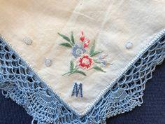 Vintage Bridal, Vintage Lace, Feather Pillows, Vintage Handkerchiefs, Crochet Borders, Vintage Textiles, Vintage Buttons, Bandanas, Hand Crochet