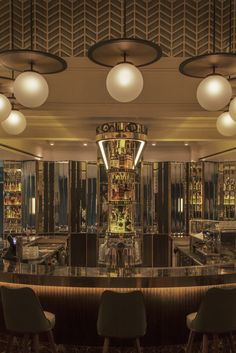 The Black Swan Restaurant and Bar by Takenouchi Webb