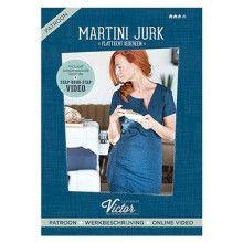 Martini jurk