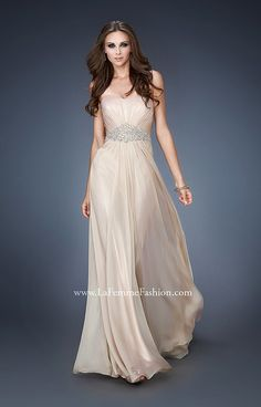 La Femme 18485 Prom Dress