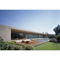 Mathias Klotz | Viejo House | Santiago, Chile