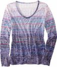 Albuquerque Long Sleeve - Long Sleeve Tops - Tops, Sweaters & Jackets   Title Nine