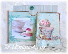 Debbie Hawke - tea
