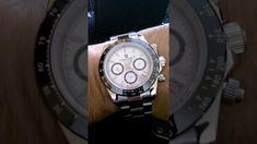 Brand New Pagani Design Rolex Daytona Homeage Mens Watch Rolex Watches, Watches For Men, Rolex Daytona, Brand New, Stuff To Buy, Accessories, Design, Men's Watches
