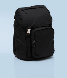 prada knapsack