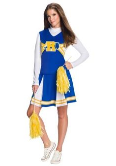 91e700747db2 Adult Riverdale Vixens Cheerleader Costume. Dress Up CostumesCat ...