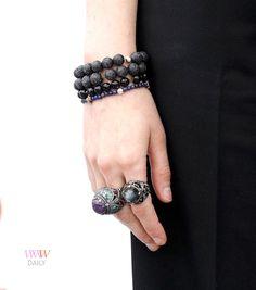 Elena Okutova ring Photo: Getty images