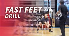At Home Volleyball Drills and Workouts Volleyball Drills For Beginners, Volleyball Passing Drills, Volleyball Skills, Volleyball Practice, Volleyball Training, Volleyball Workouts, Basketball Shooting, Coaching Volleyball, Volleyball Ideas