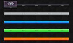 Free Animated Responsive Image Slide Up Menu Template Free Website Templates, Best Templates, Themes Free, Web Design Tutorials, Drupal, Technology, Image, Music, Ideas